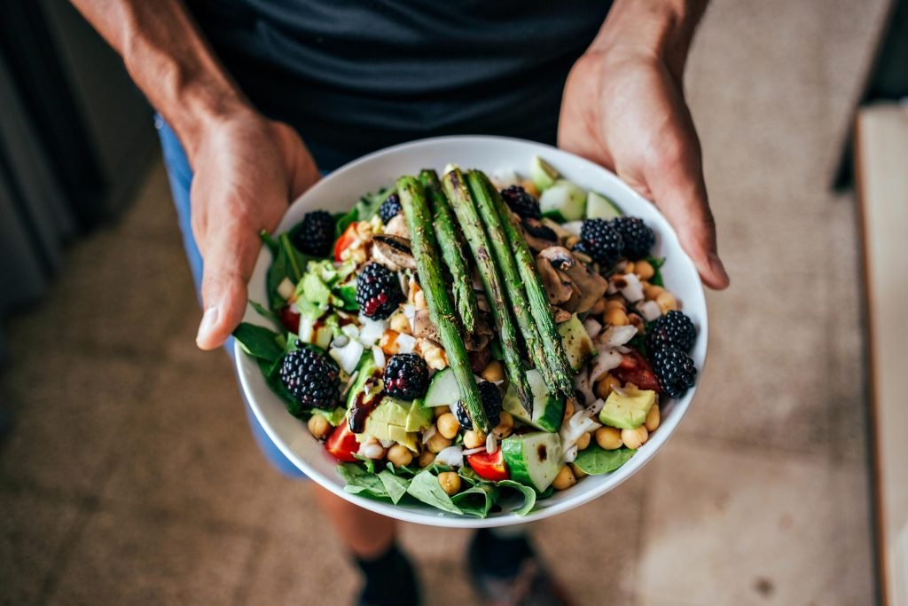 The Weight-Loss Plan That Works Best for Men