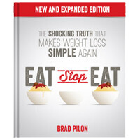 Eat Stop Eat Review: Is it Safe and Good? Let's Find Out!