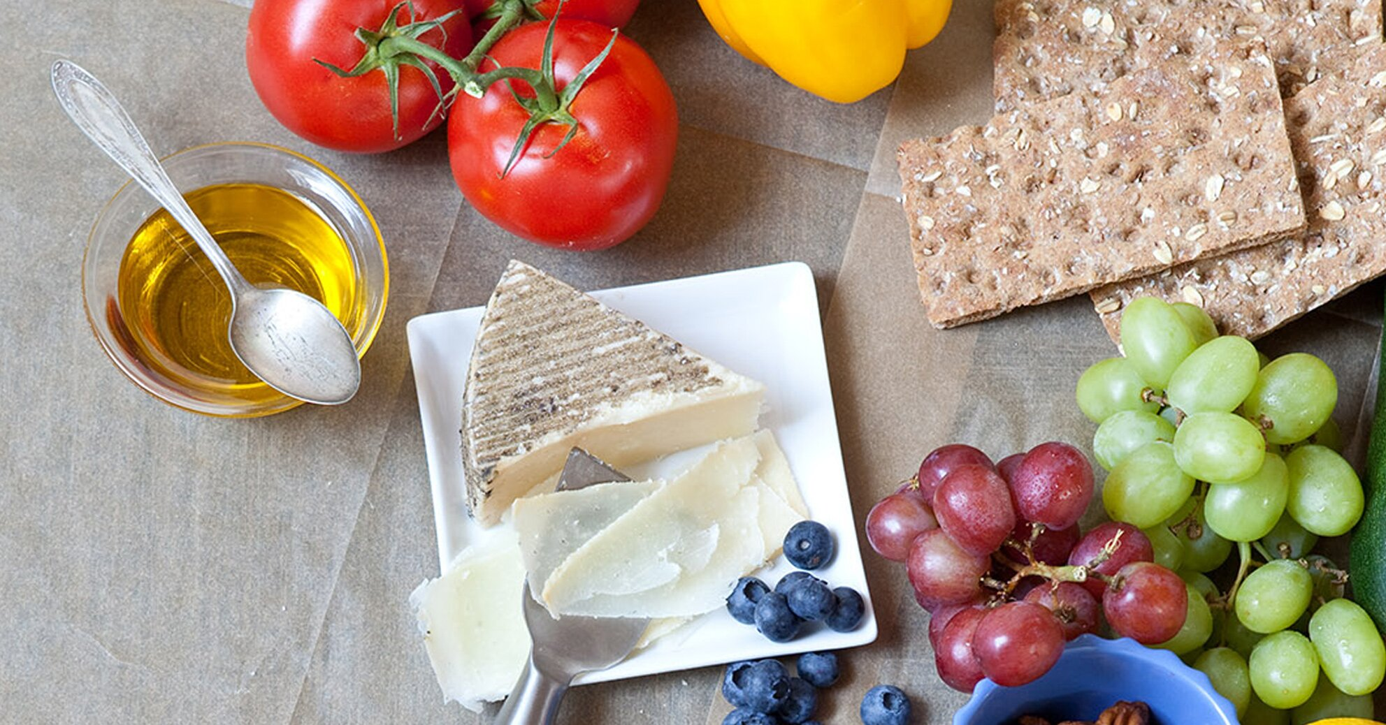 Find Out Why Dietitians are Obsessed with the Mediterranean Diet