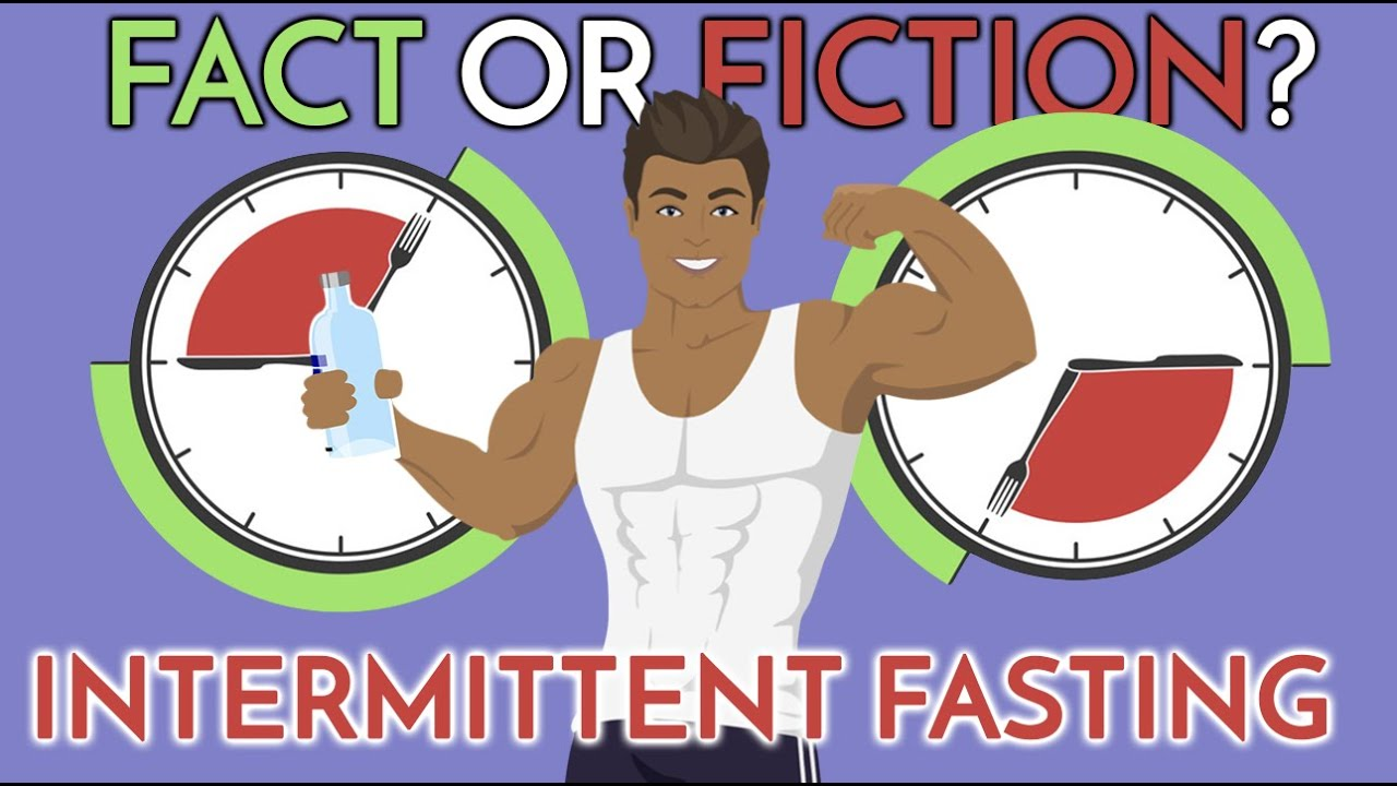 Intermittent Fasting – Fact or Fiction? What the Science Actually Says
