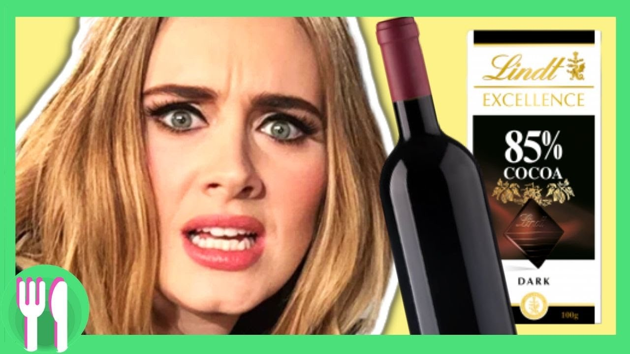 NUTRITIONIST REACTS: What Adele Eats In A Day On The Sirtfood Diet