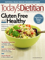 The Mediterranean Diet — A Practical Guide to Shopping, Menu Ideas, and Recipes