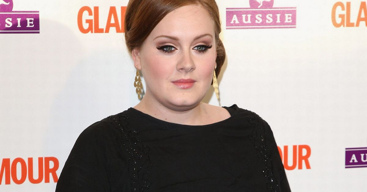 Adele 'snubs £40m diet ad deals' after 7st weight loss to 'focus on new album'
