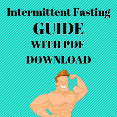 Intermittent Fasting Plan – Free IF Guide with PDF Download