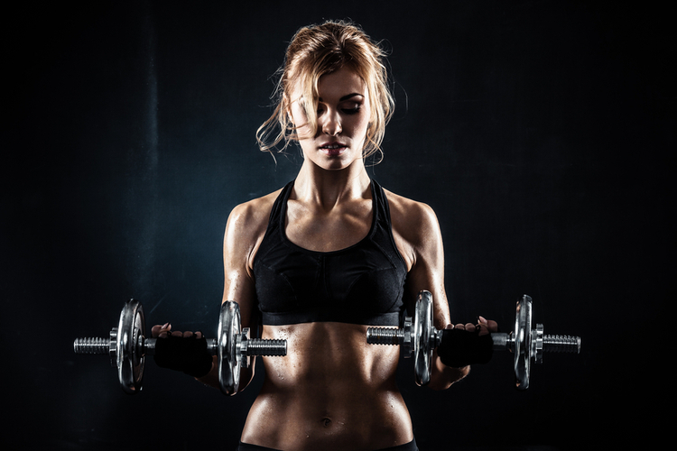 14-Day Workout Weight Loss Plan