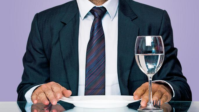 Intermittent fasting: why it could be bad for you