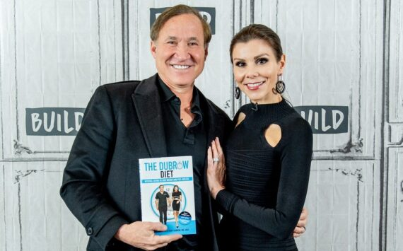 The Dubrow diet is a weight loss plan that 'undermines self-acceptance and body positivity,' says a registered dietitian