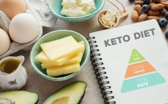 Keto diet could be bad for your heart, researchers say