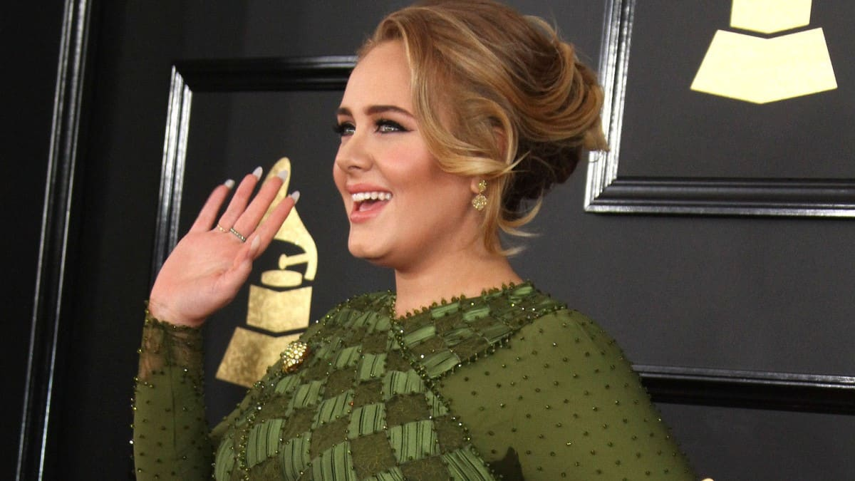 Adele uses Sirtfood Diet for 100-pound weight loss: Here's the top five 'skinny gene' foods