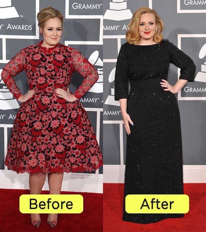 Adele Weight Loss (Diet That Led to 100 Pound Weight Loss)