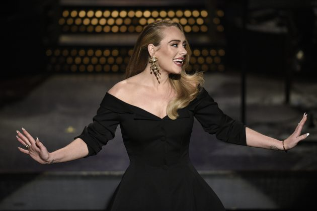Adele has finally broken her silence on her weight loss