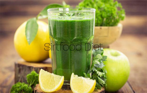 What is the Sirtfood Diet for Weight Loss?