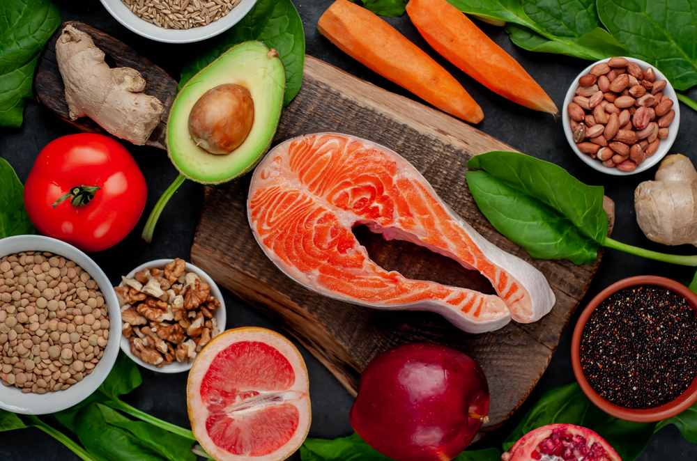 The Warrior Diet: Benefits, Side Effects, And Weight Loss – Weight loss Blog