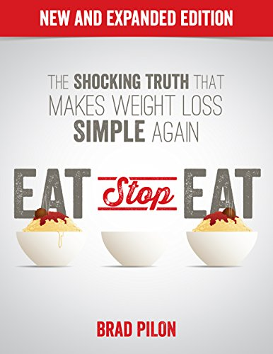 Eat Stop Eat Review – Frequently Asked Questions!
