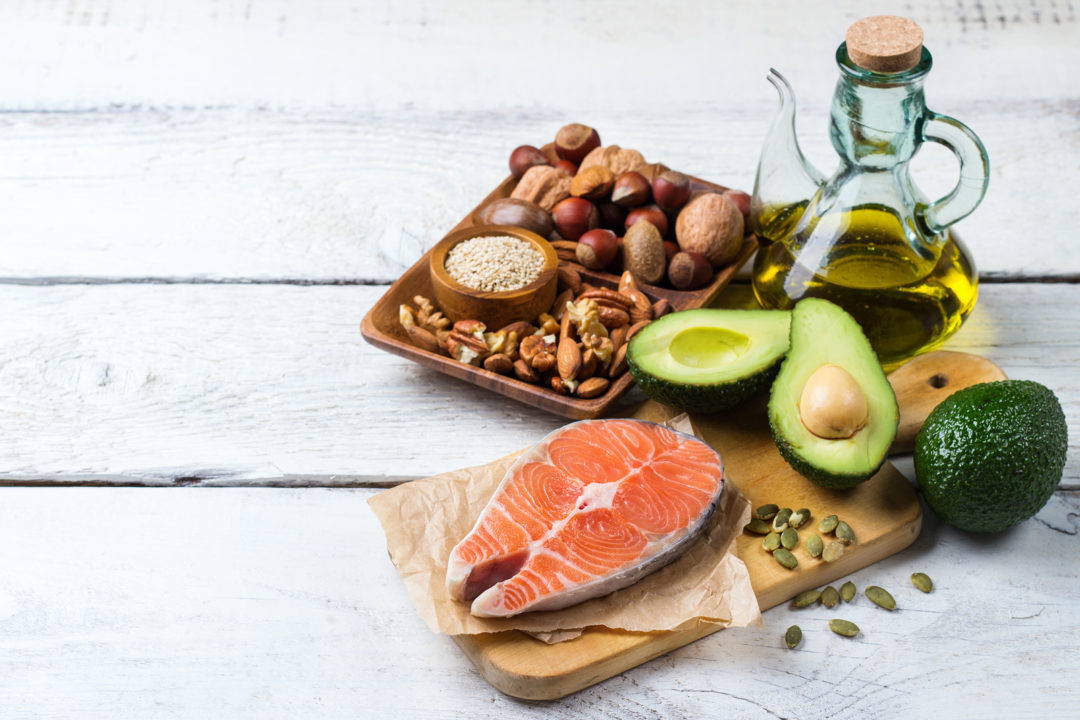 Keto Diet Menu: How Much Fat Should You Eat on Keto?
