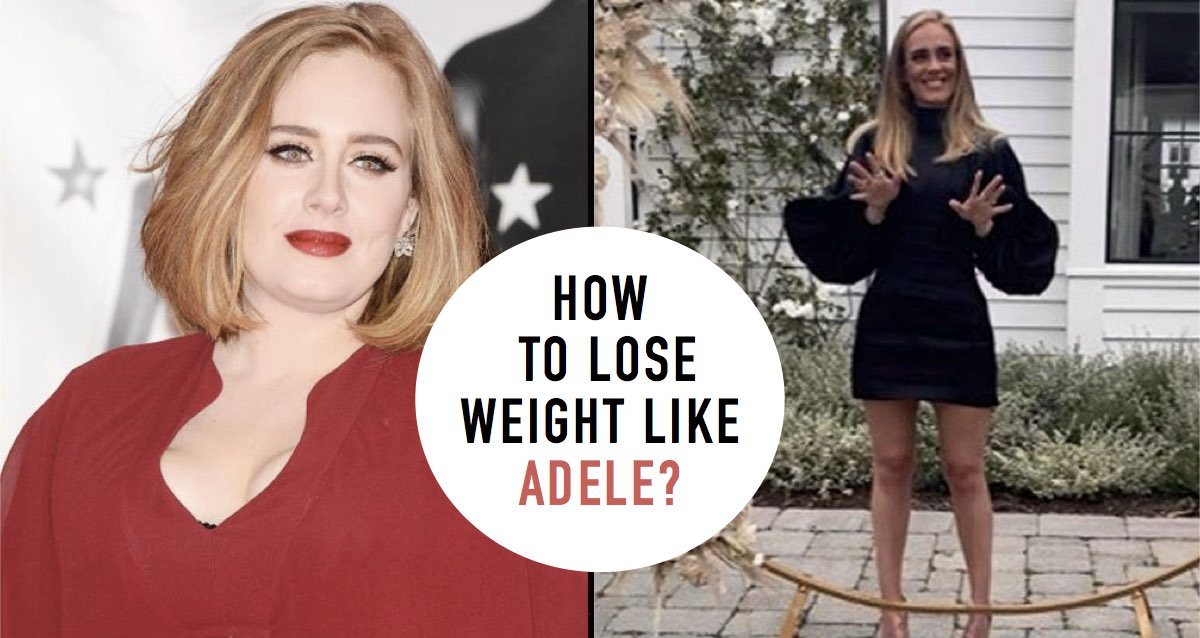 British Singer Adele's Weight Loss Amid Lockdown: Diet Plan, Workout Routines & Sleeping Pattern