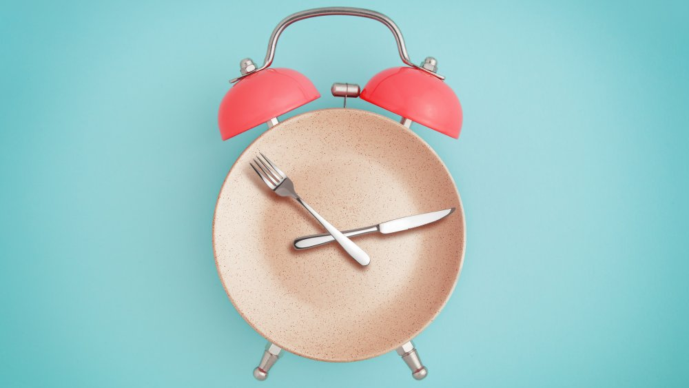 What happens to your body when you skip meals