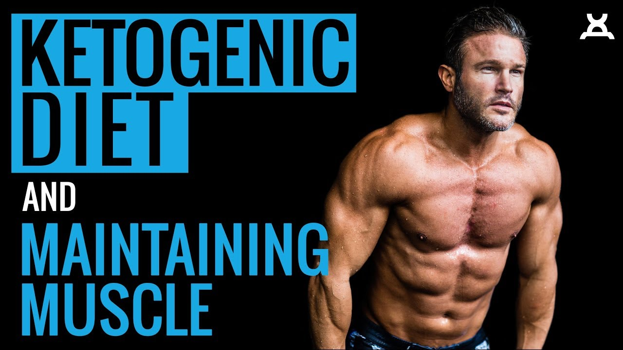 KETOGENIC DIET | Shred Fat & Build Muscle