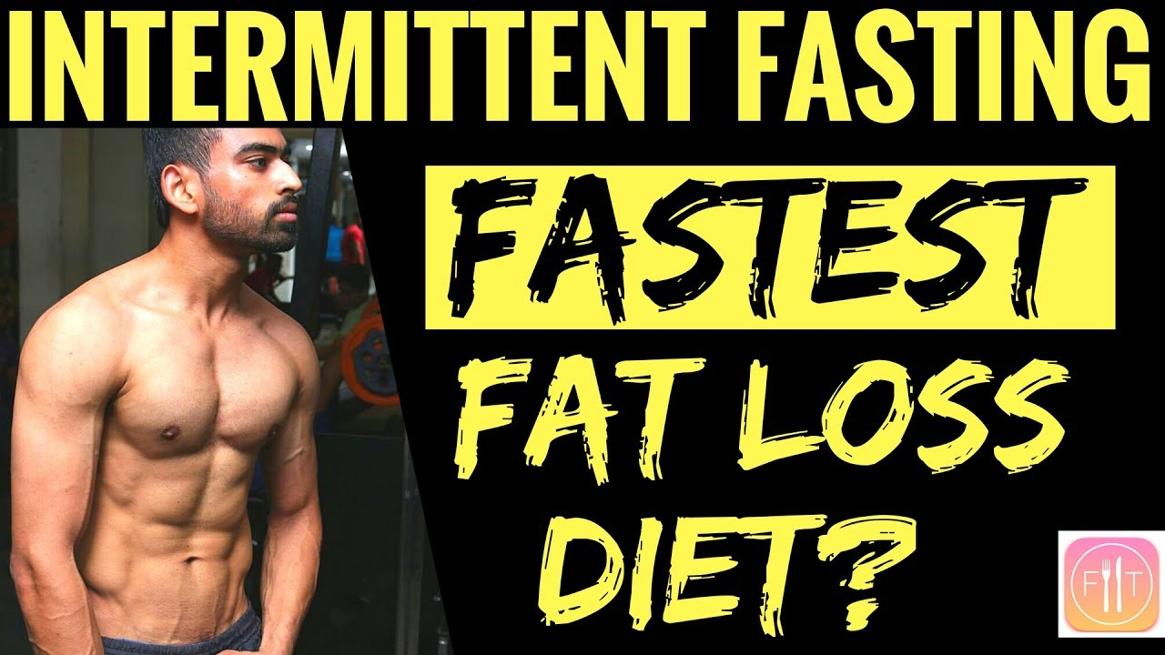 INTERMITTENT FASTING – Should I do Intermittent Fasting?