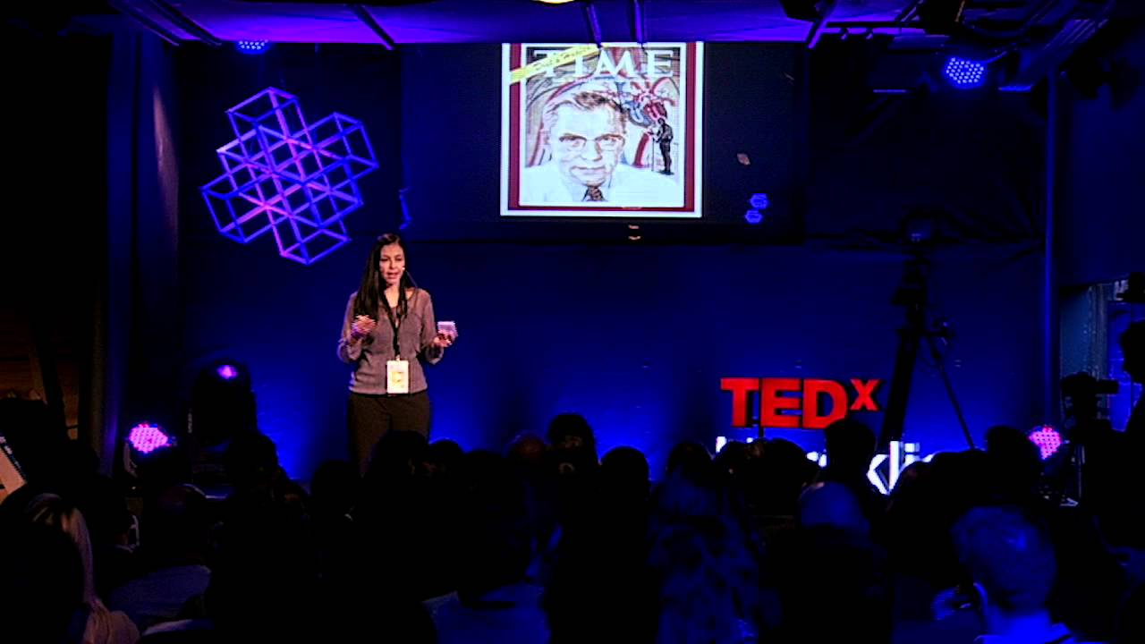 Mediterranean diet, our legacy, our future | Elena Paravantes | TEDxHeraklion