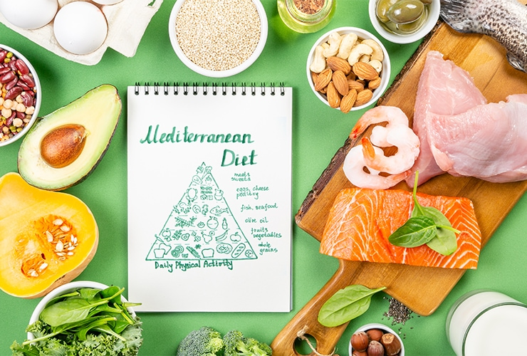 Mediterranean Diet 101: Benefits, Drawbacks, Myths and More
