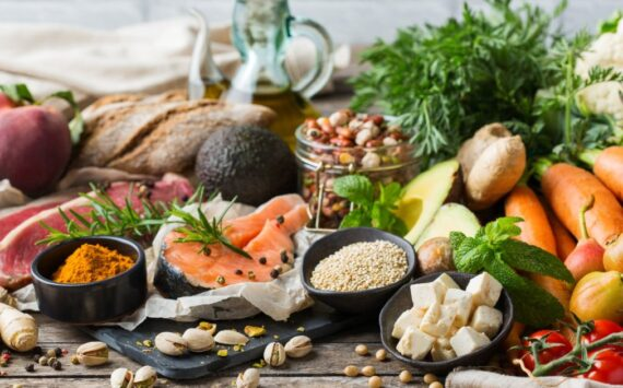 Mediterranean Diet May Boost Heart Health