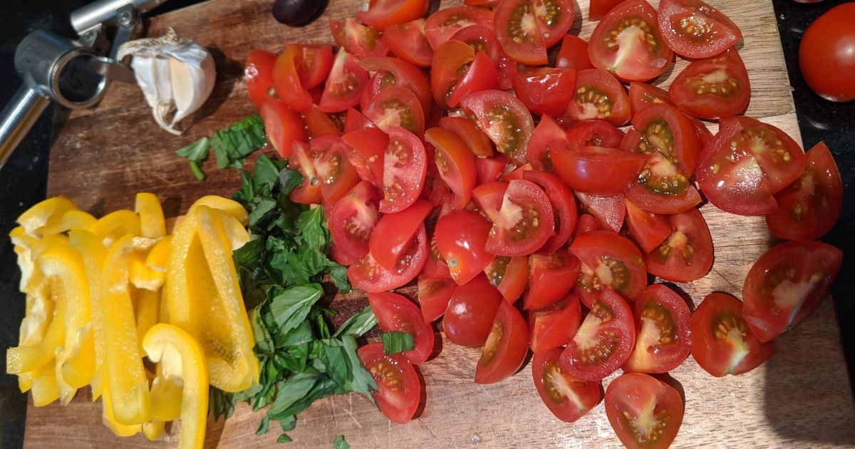 How to do the Mediterranean diet on the cheap with an easy three day recipe plan