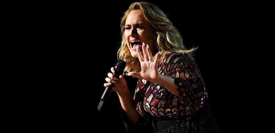 Adele's Recent Weight Loss Has Her 'Looking Really Amazing,' Nutritionist And Fitness Expert Says