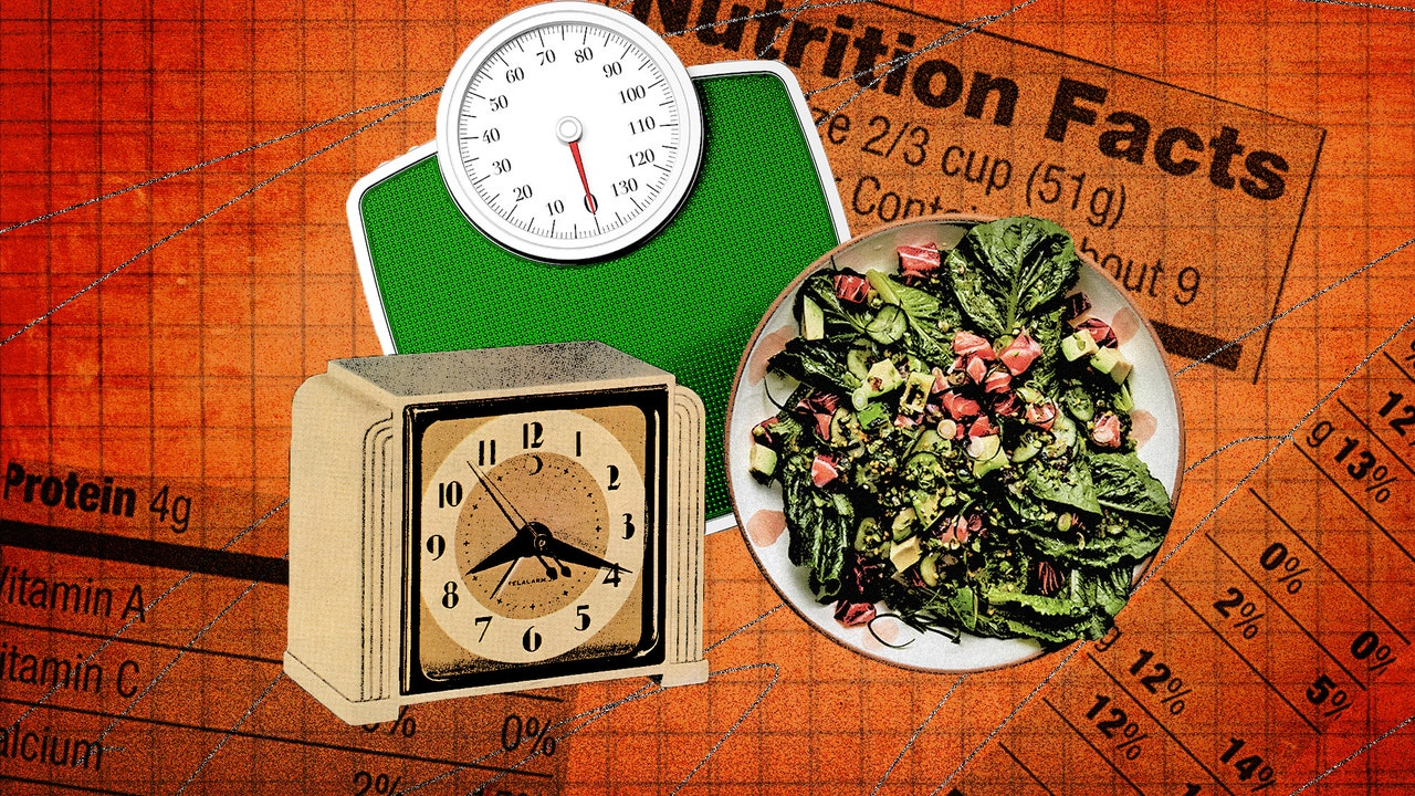 How to Overhaul Your Diet With Intermittent Fasting