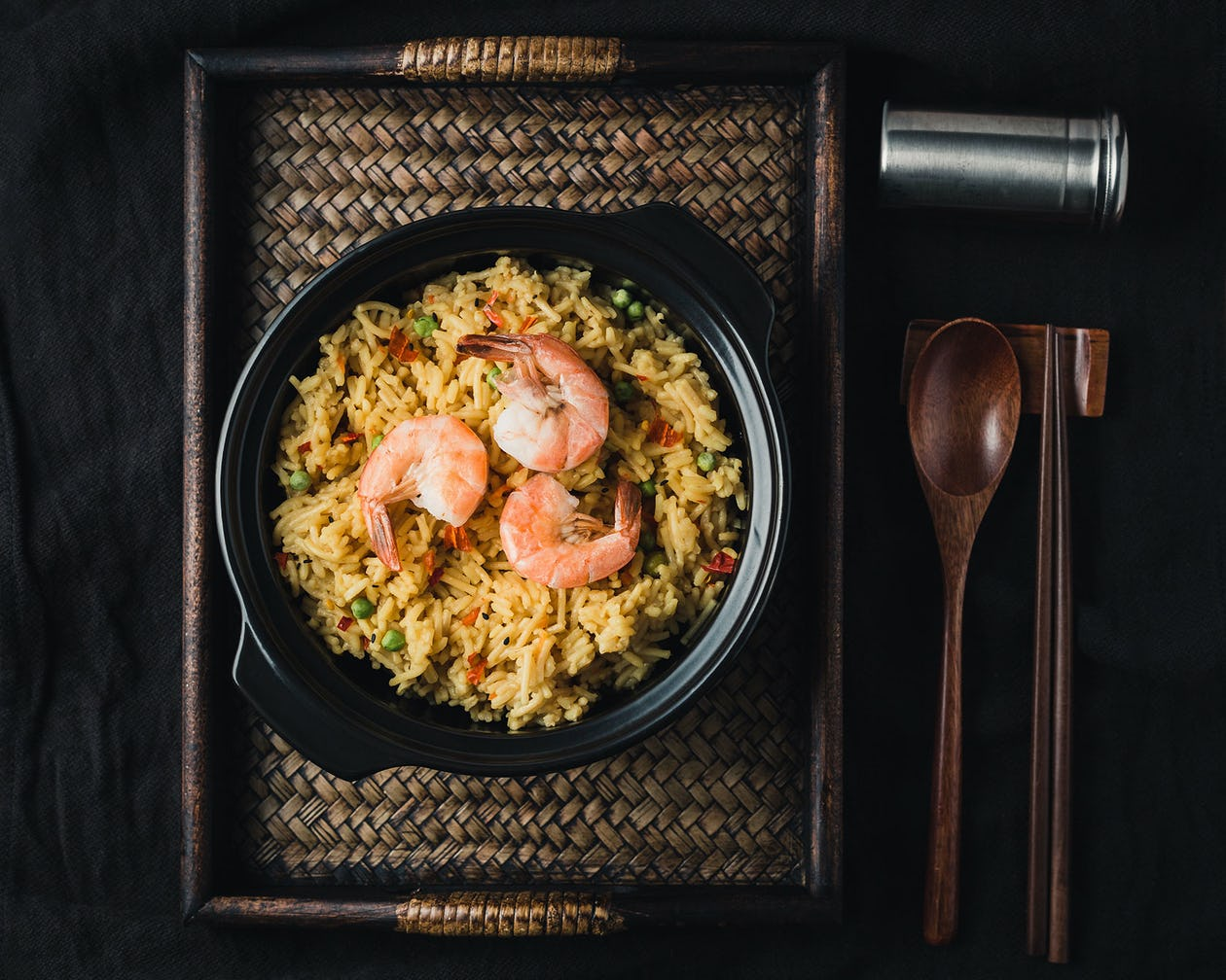 3 Healthy & Easy Rice Recipes For Weight Loss