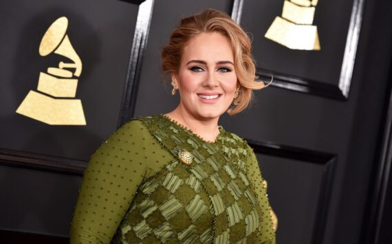 Adele urges fans to read life-changing book after revealing her weight loss transformation