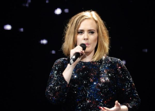 Adele Credits Weight Loss Success to Sirtfood Diet and Giving up Sugar