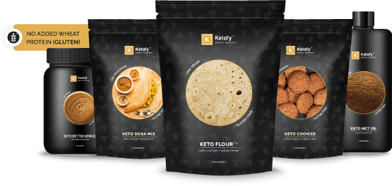 Keto Diet Recipes: 50+ Best Indian Keto Recipes When You Are on Ketogenic Diet