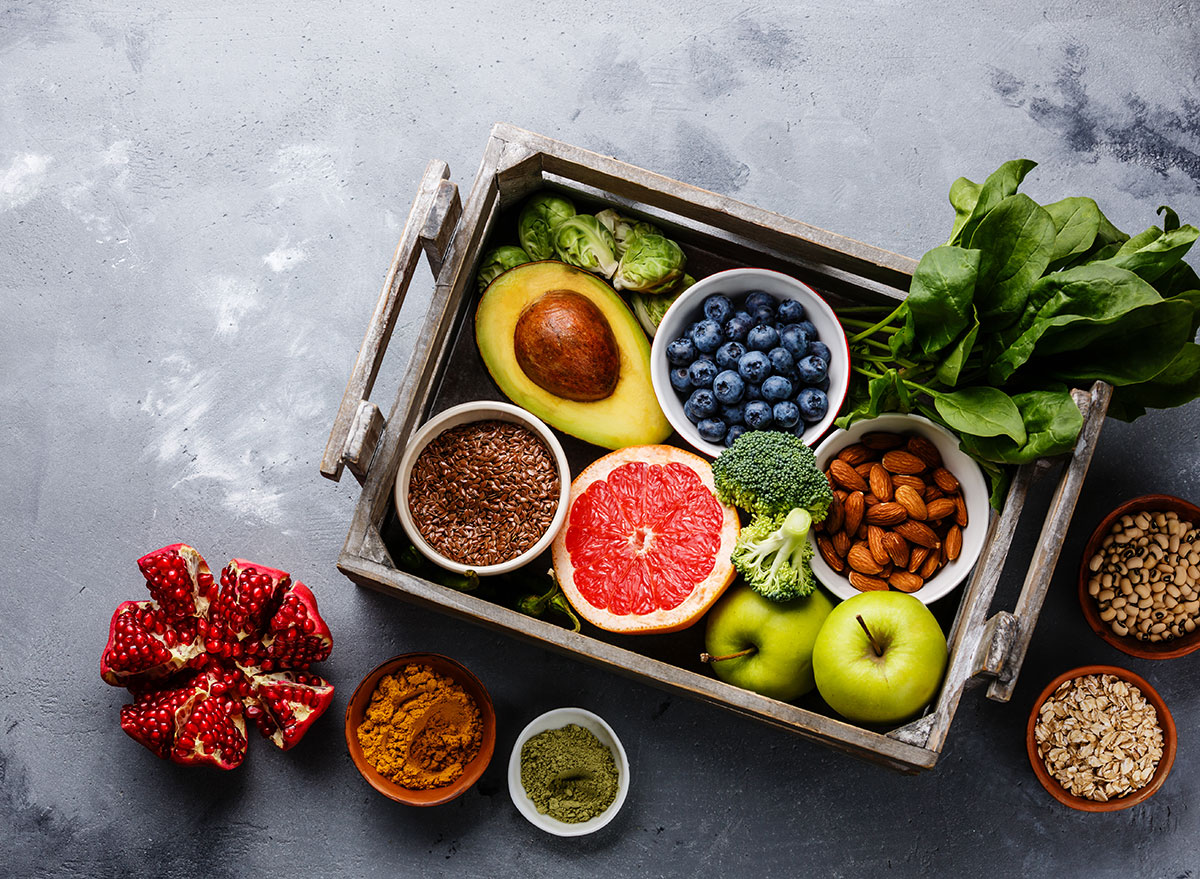 How to Supercharge the Mediterranean Diet to Lose More Weight