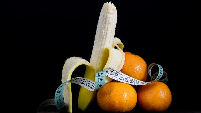 Can eating fruit improve your sexual performance?