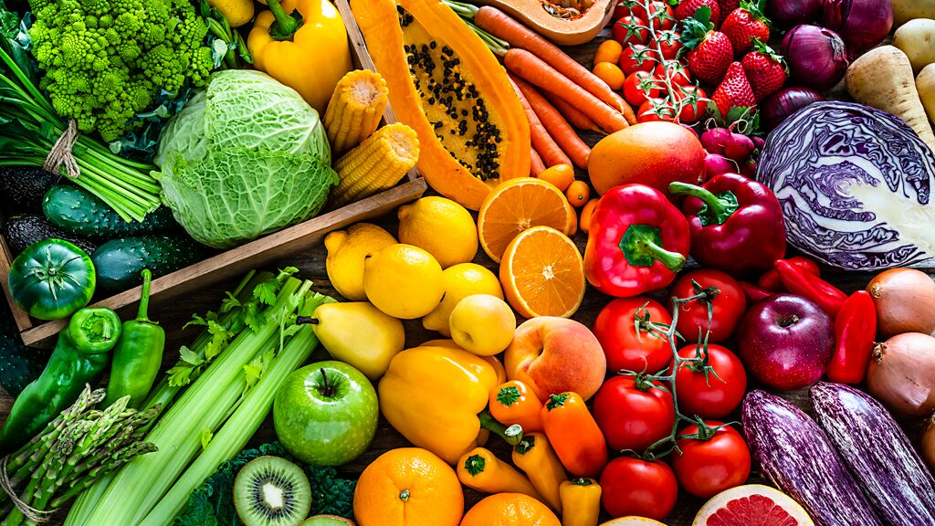 Plant-based 'green' Mediterranean diet leads to more weight loss: study