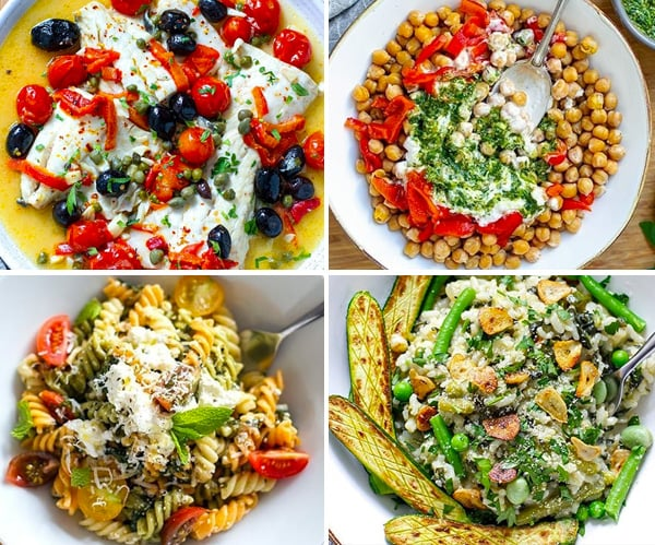 23 Instant Pot Mediterranean Diet Recipes