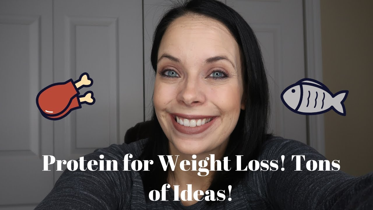 PROTEIN AFTER WEIGHT LOSS SURGERY ● TONS OF PROTEIN IDEAS FOR RNY & VSG EATING AFTER SURGERY