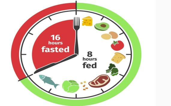 INTERMITTENT FASTING – Diet plan   Weight loss, healthy heart, low blood pressure and more
