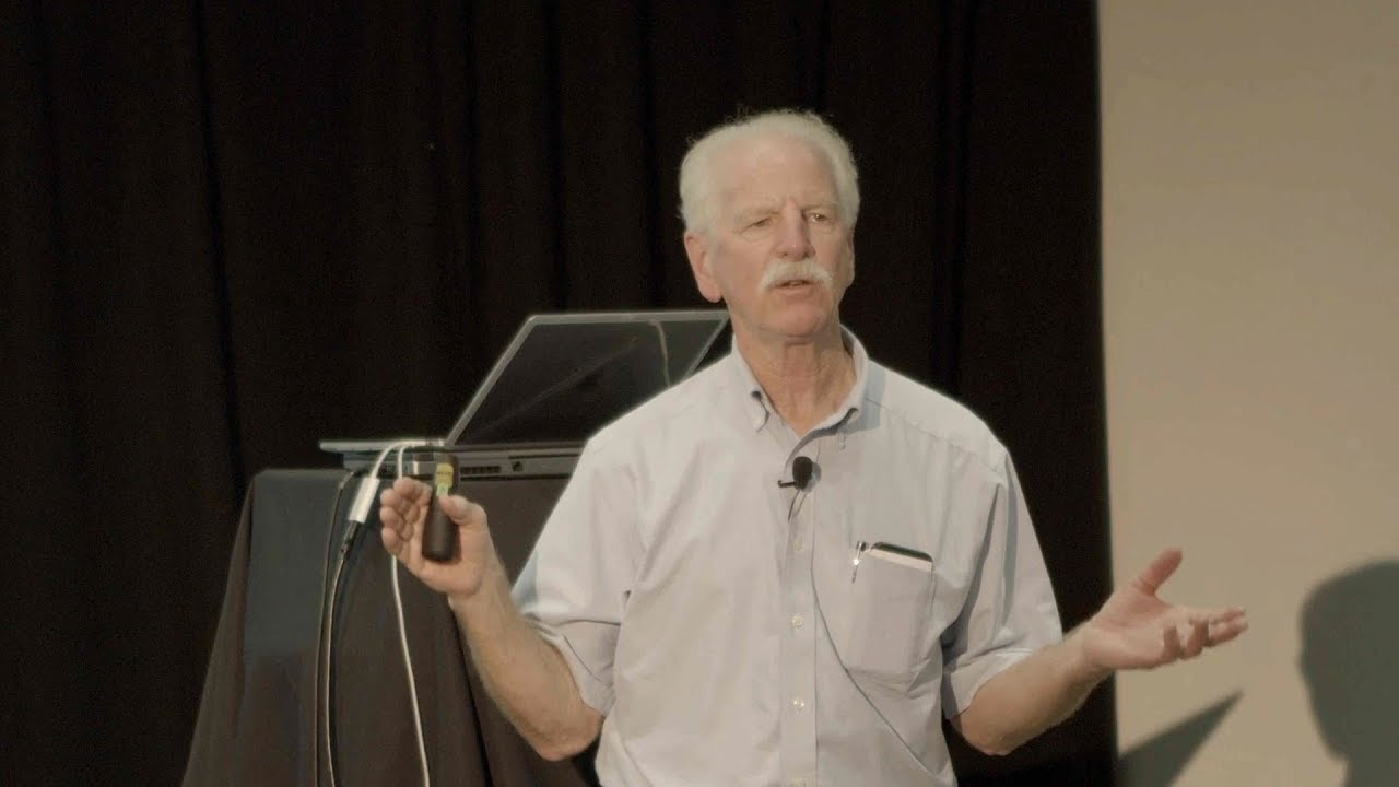 Dr. Stephen Phinney – 'Troubleshooting the Ketogenic Diet for Optimal Weight and Health'