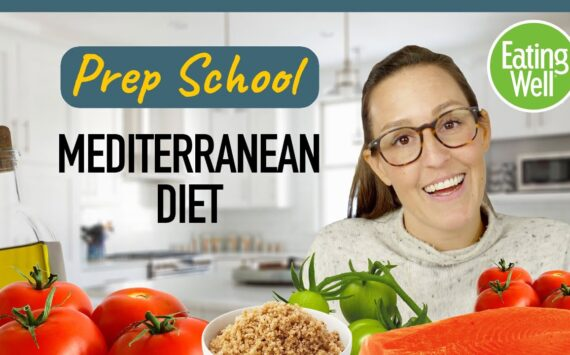 Overhauling Your Pantry for the Mediterranean Diet   Mix It Up with These Foods   Prep School