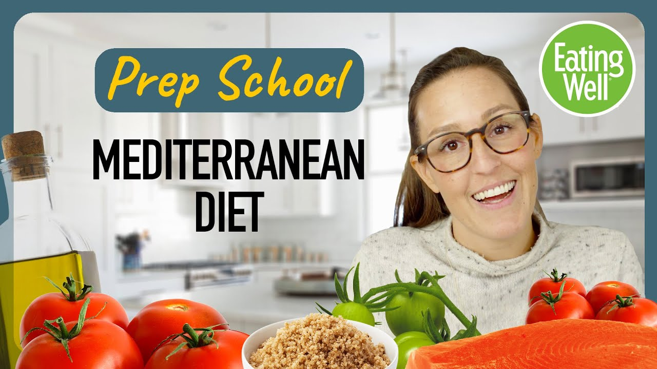 Overhauling Your Pantry for the Mediterranean Diet | Mix It Up with These Foods | Prep School