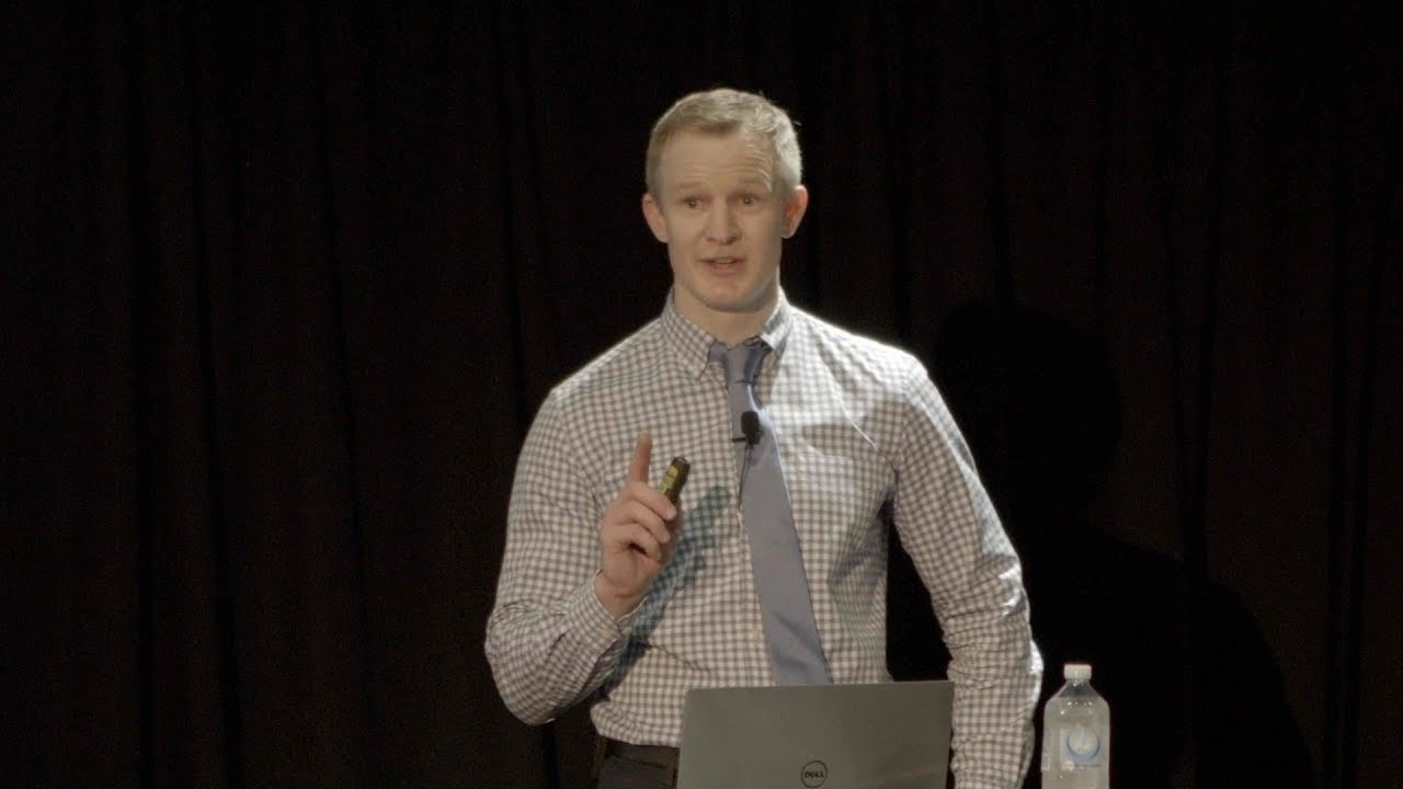Dr. Paul Mason – 'Blood tests on a ketogenic diet – what your cholesterol results mean'