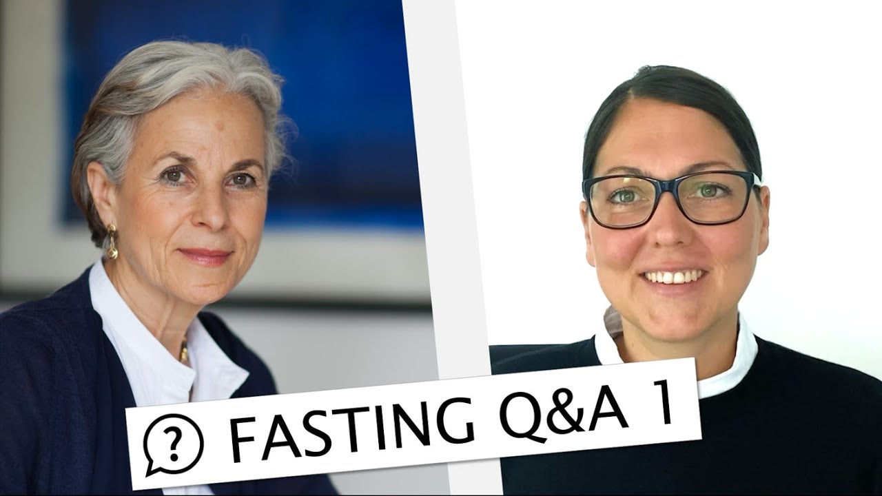 FASTING AND COVID-19 – Q&A Session 1 (Intermittent Fasting, Sleep, Immune System)