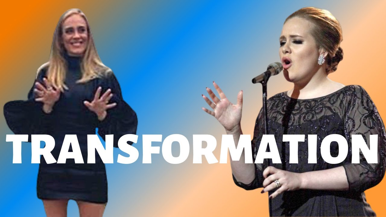 Adele Instagram Pic Weight Loss Transformation Sirtfood Diet |Christian Motivation Bible Application