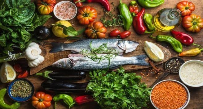 Mediterranean diet: The new greener version is even better for your heart
