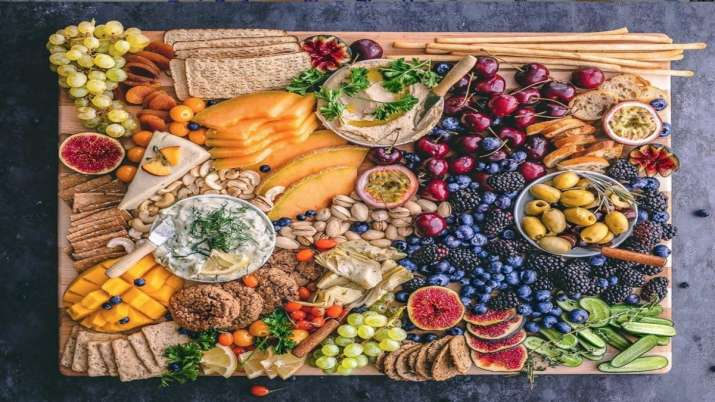Study reveals Green Mediterranean diet is good for heart health: Know the other health benefits of it