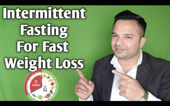 All About Intermittent Fasting For Weight Loss in Hindi