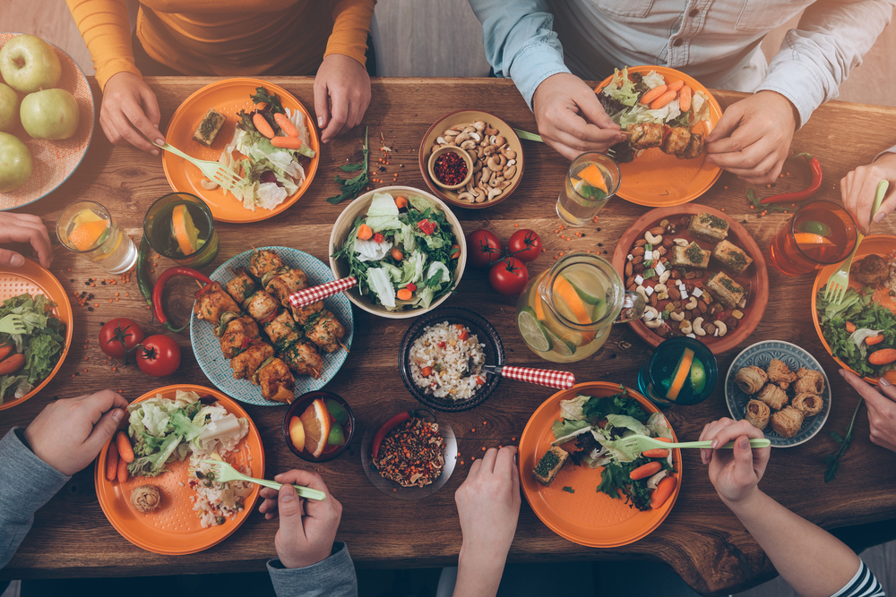 Intermittent Fasting Food List: What to Eat and Avoid