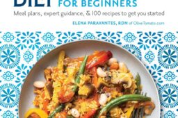 The Mediterranean Diet Cookbook for Beginners: Meal Plans, Expert Guidance, and 100 Recipes to Get You Started-P2P – Releaselog